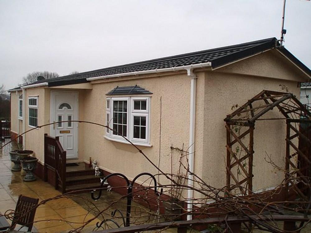 Park Home Refurbishment